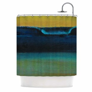 Find for 'Ucla' Shower Curtain By East Urban Home