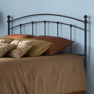 Chavis California King Slat Headboard by Charlton Home