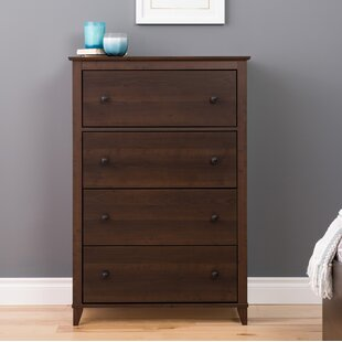 Orchard 4 Drawer Standard Chest