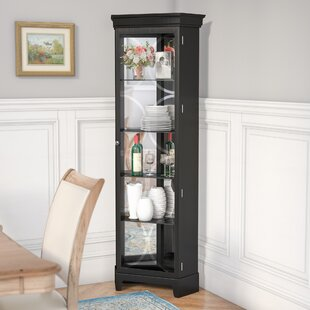 Corner China Curio Cabinets Youll Love