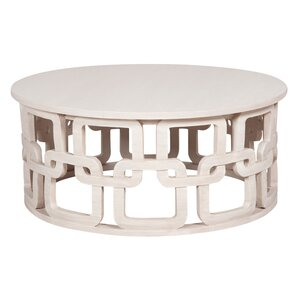Sergio Coffee Table by Bungalow Rose