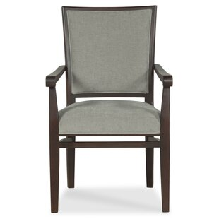 Plymouth Upholstered Dining Chair by Fair..