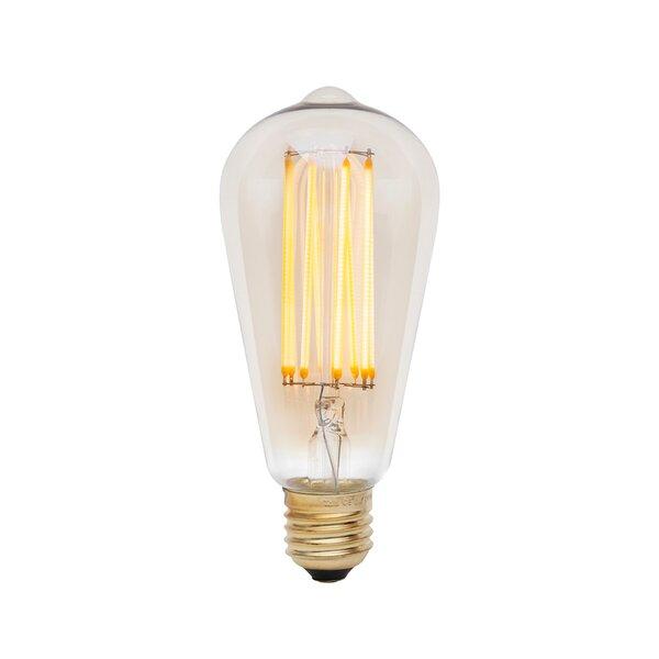 Tala 3 Watt (60 Watt Equivalent), S14 LED, Dimmable Light ...
