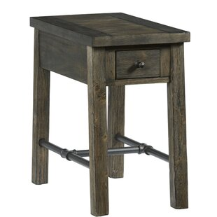 Affordable Swearingen End Table by Gracie Oaks