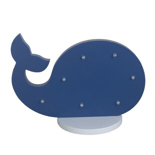 Bargain Whale Night Light By Carter's®
