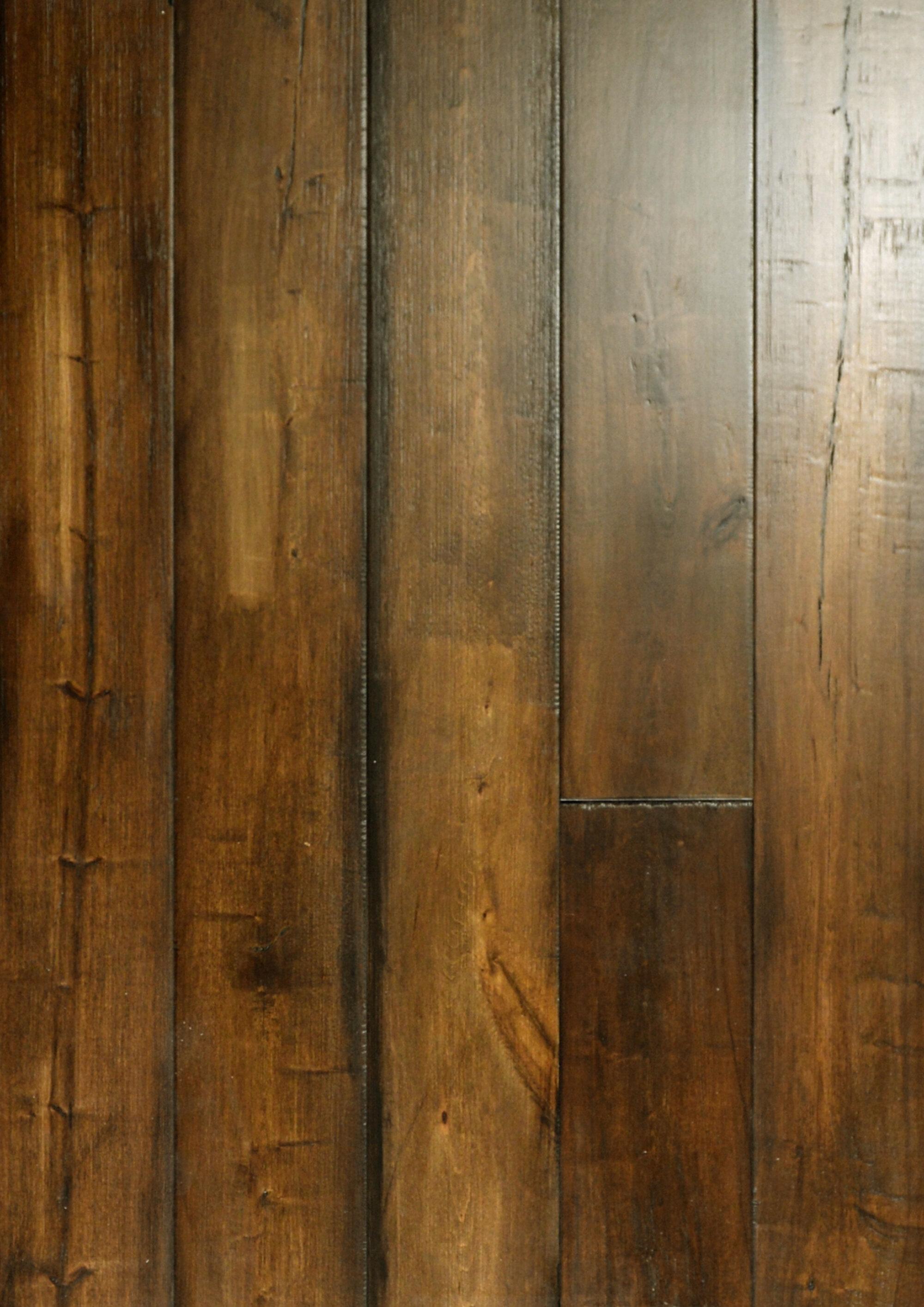 Vineyard 7 1 2 Engineered Maple Hardwood Flooring In Avarengo