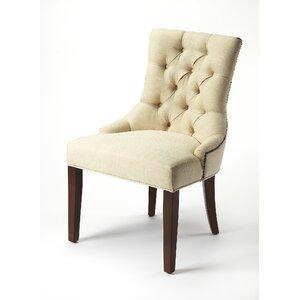 Derrek Upholstered Dining Chair