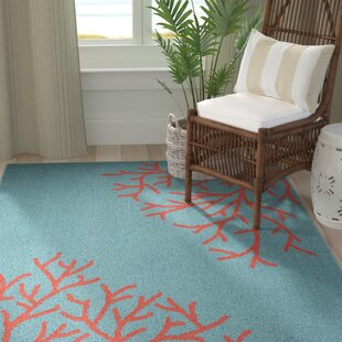 Haverhill Teal Area Rug