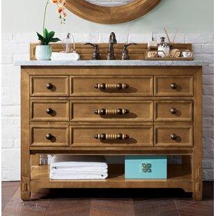 Deals Mcgraw 48 Single Bathroom Vanity Set ByBloomsbury Market