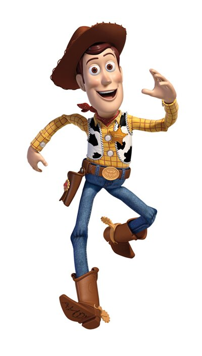 Wallhogs Disney Toy Story 3 Woody Room Makeover Wall Decal  2c79135a528