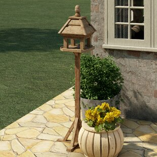 Rohrer Bird Table By Sol 72 Outdoor