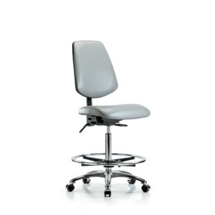Torin Drafting Chair by Symple Stuff Today Only Sale