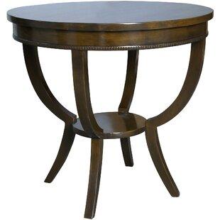 Scheffield End Table