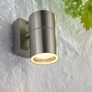 Rummel 1 Light Outdoor Sconce Image