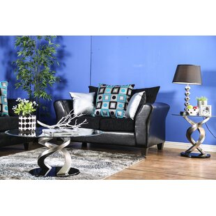 Chace Loveseat