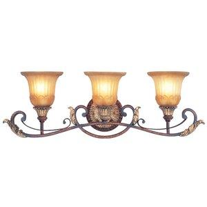 Scottdale 3-Light Vanity Light