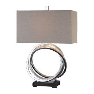 Andrews Soroca Rings 28 Table Lamp
