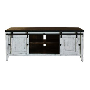 Girardville TV Stand for TVs up to 65