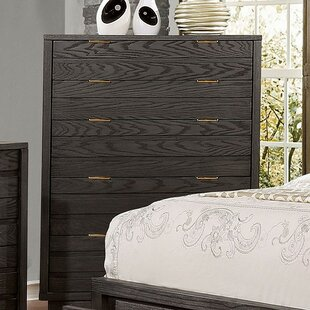 Avina 5 Drawer Chest