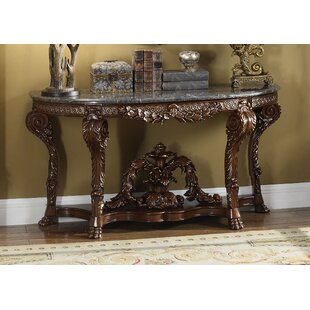 Astoria Grand Kaster Console Table