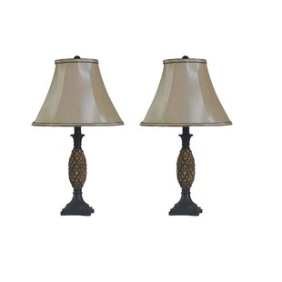 Verville 24'' Table Lamp (Set of 2)