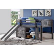 Kids Queen Bedroom Sets Wayfair