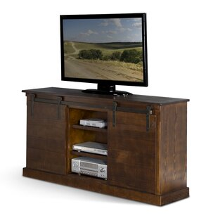 Low priced Goldfield TV Stand for TVs up to 65 by Loon Peak Reviews (2019) & Buyer's Guide