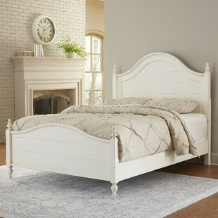 Reeves Panel Bed by Birch Lane™ Heritage