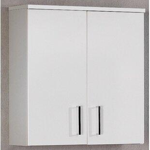 Atlanta 60.5 x 60cm Cabinet by Fackelmann