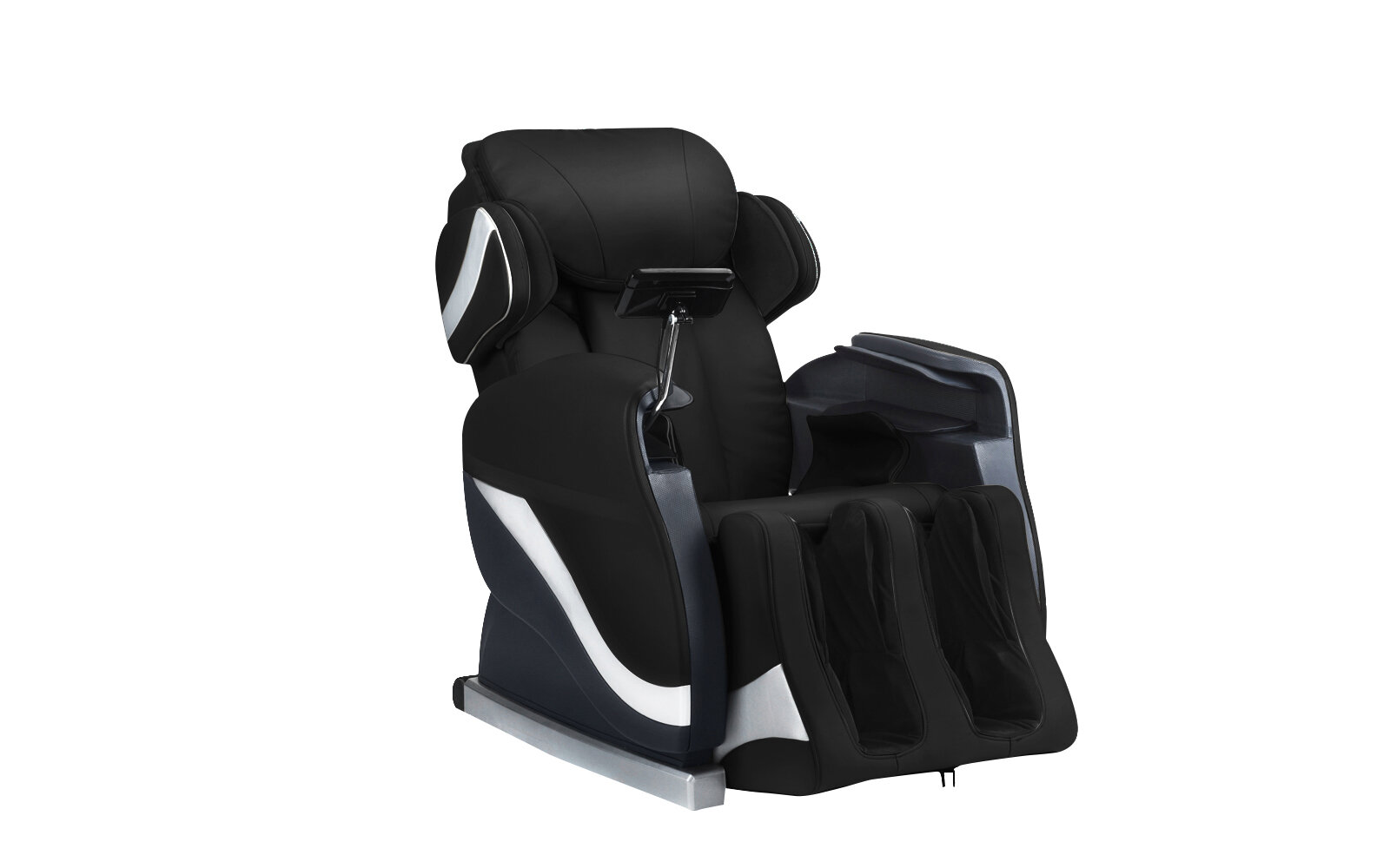 Red Barrel Studio Zero Gravity Massage Chair With Footrest Reviews