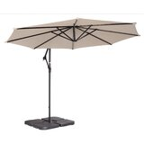 Coolaroo 10 Cantilever Umbrella