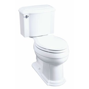 Kohler Devonshire® 2 Piece Toilet