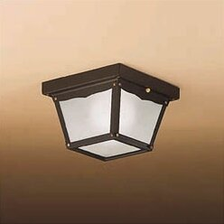 Kichler 1-Light Flush Mount (Set of 12)