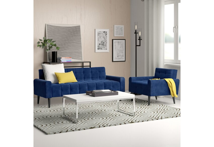 Living Room Furniture You'll Love in 2021   Wayfair