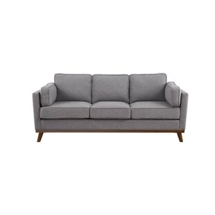Best Bellows Sofa by George Oliver Reviews (2019) & Buyer's Guide