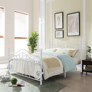 Reviews Trombley Queen Panel Bed by Winston Porter Reviews (2019) & Buyer's Guide