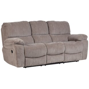 Three Posts Belue Reclining Sofa