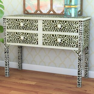 Irvington 4 Drawer Accent Chest