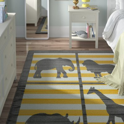 Animal Area Rugs You Ll Love In 2019 Wayfair