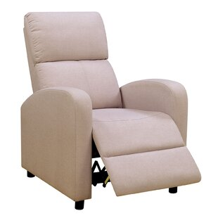 Folkston Manual Recliner