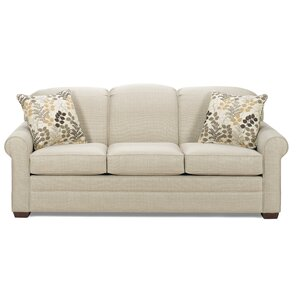 Shangrila Queen Sleeper Sofa by Craftmaster