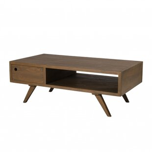 Mumma Coffee Table With Storage By Norden Home
