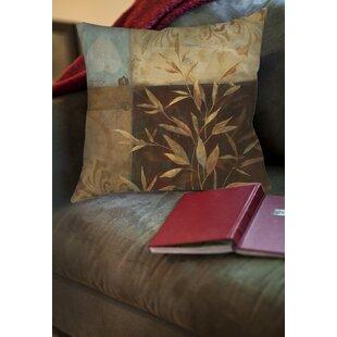 Amie Printed Throw Pillow