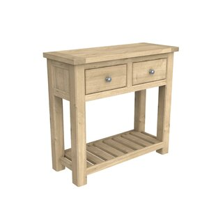 Aldridge Console Table By August Grove