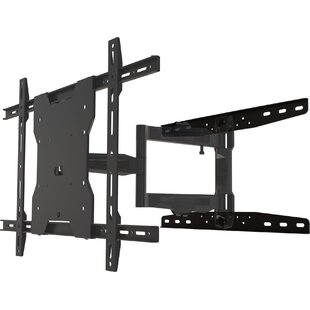 World's Thinnest Articulating/Tilt Universal Wall Mount for 13