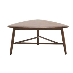 Read Reviews Kacia Tri Coffee Table By EQ3