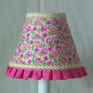 Pocketful of Posies 11 Fabric Empire Lamp Shade