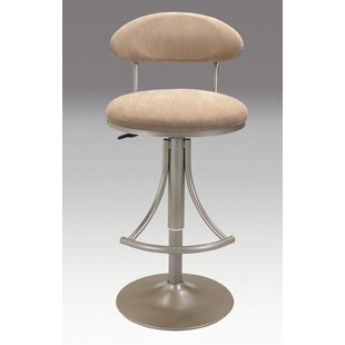 Adjustable Height Swivel Bar Stool Today Only Sale