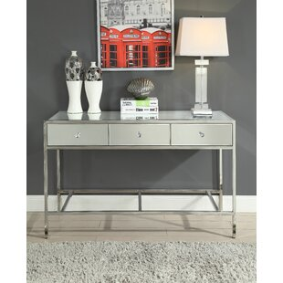 Nisbet Console Table By House of Hampton