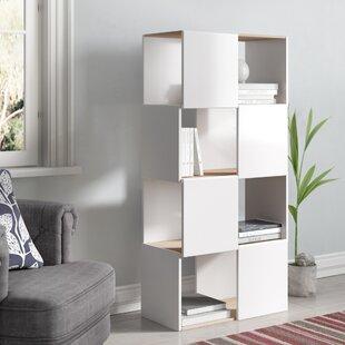 Adella Bookcase By Metro Lane